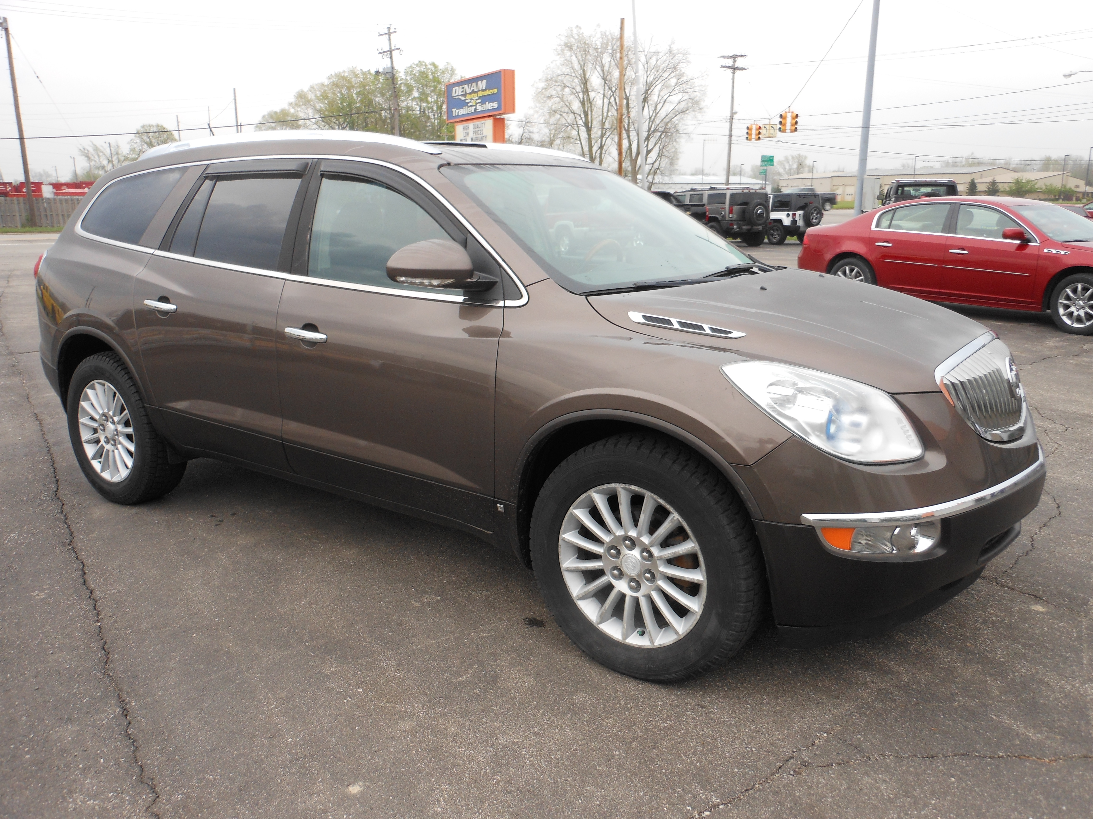 com buick for buffyscars enclave cxl used sale