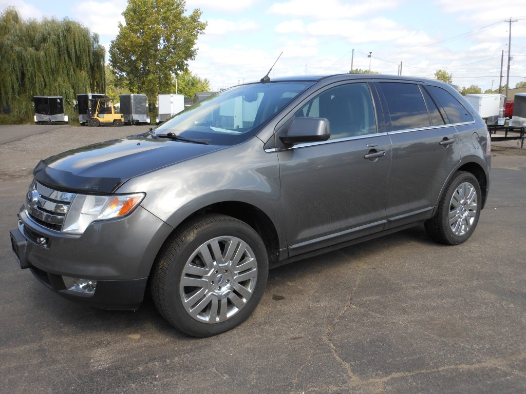 for sale 2010 ford edge limited awd denam auto. Black Bedroom Furniture Sets. Home Design Ideas