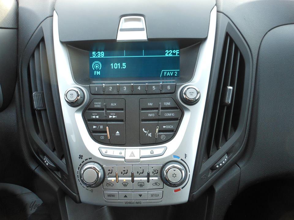 For Sale 2011 Chevy Equinox LT - Denam Auto & Trailer ...